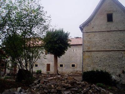 chapelle côté 2 avant