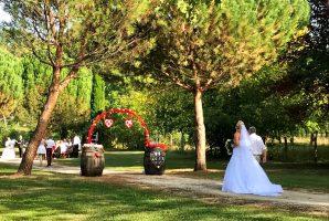 mariage gite